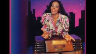 DONNA SUMMER - DANCE INTO MY LIFE remix