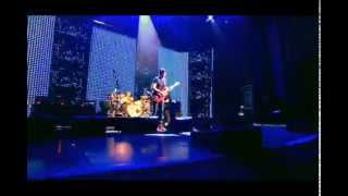 JOE SATRIANI LIVE IN PARIS Part 1 With Corrected Audio!