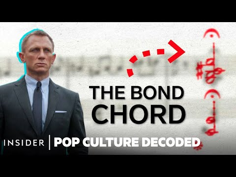 3 Secrets to Every Good Bond Song