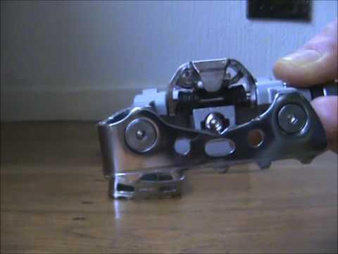Shimano SPD PD M324 Pedal