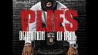 Plies - Please Excuse My Hands (dirty) + lyrics