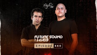 Aly & Fila - Live @ Future Sound of Egypt 660 2020