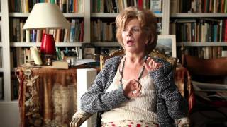 Edna O\'Brien on Parties and 1960s Lon