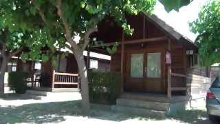 CSE - Bungalows Camping Santa Eulàlia De Altafulla **