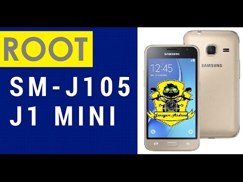 Samsung J100h Twrp File