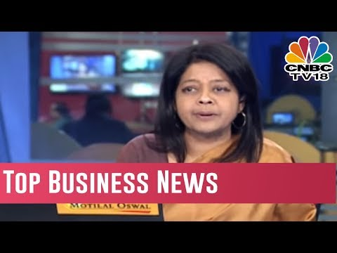 Top Business News At A Glance | Dec 13, 2018