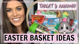EASTER BASKET IDEAS FOR TODDLER | Whats In My Toddlers Easter Basket 2019!