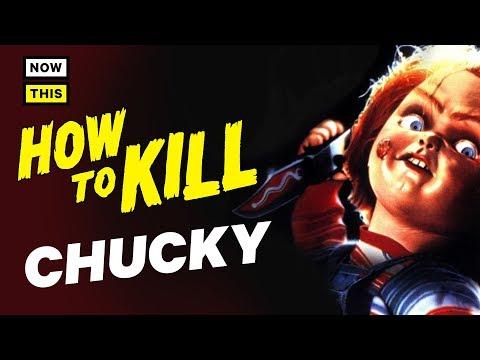 How to Kill Chucky | NowThis Nerd