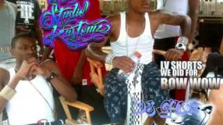 Bow wow Ft Soulja boy,Lil Wayne & Fat Joe - Marco polo Remix