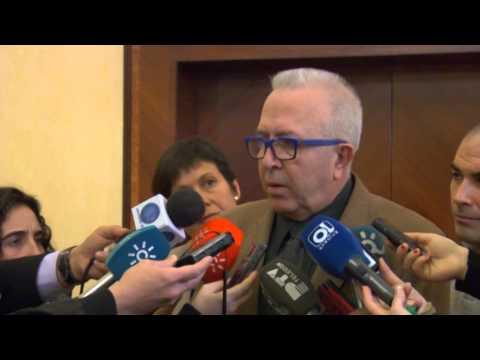 Sánchez Maldonado cree que la fusión Unicaja-Ceiss concluirá sin prórroga