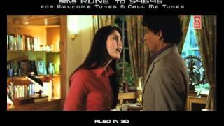 Cool lingo trailer (Kareena Kapoor) - RA.ONE