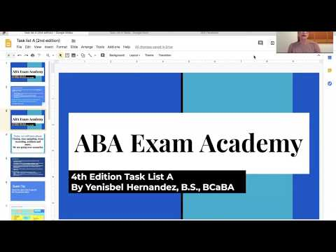 All about Measurement in ABA and BCBA mock exam questions ...
