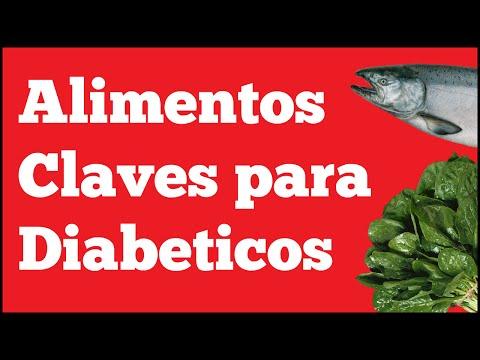 Diabetes, con normal a la glucosa