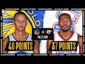 Curry Drills 12 Threes Including The Game winner nbatog