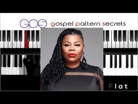 I'm All In - Miranda Curtis (Piano Tutorial)