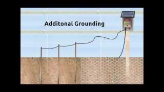 10. Installing Additional Grounding for your Electric Fence