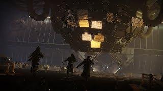 Destiny 2: Season Of The Worthy – Gameplay Trailer [UK]