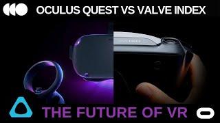 oculus quest vs oculus rift s - TH-Clip
