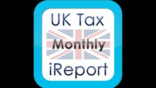 Monthly Pay iReport User Training UK tax Calculator & Report Keeper for NHS and employee on shifts