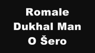 RomaneGila Dukhal Man O Šero
