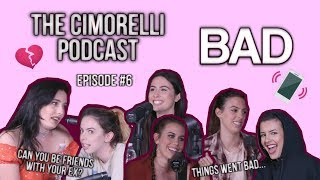 The Cimorelli Podcast | Season 1 Episode 6