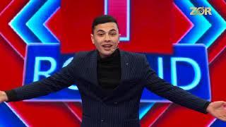 Nokaut Battle 17-soni (06.01.2018) (Javlon Shodmonov, Ortiq Sultonov, Mo'min Ibrohimov)