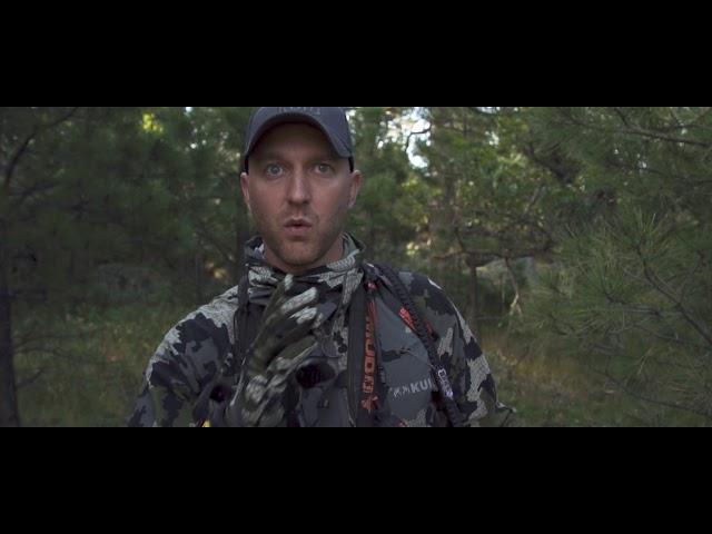 2018 Huntline TV Series -- New Mexico Hunt  -- Archery Hunt, Sept 2017 Part One