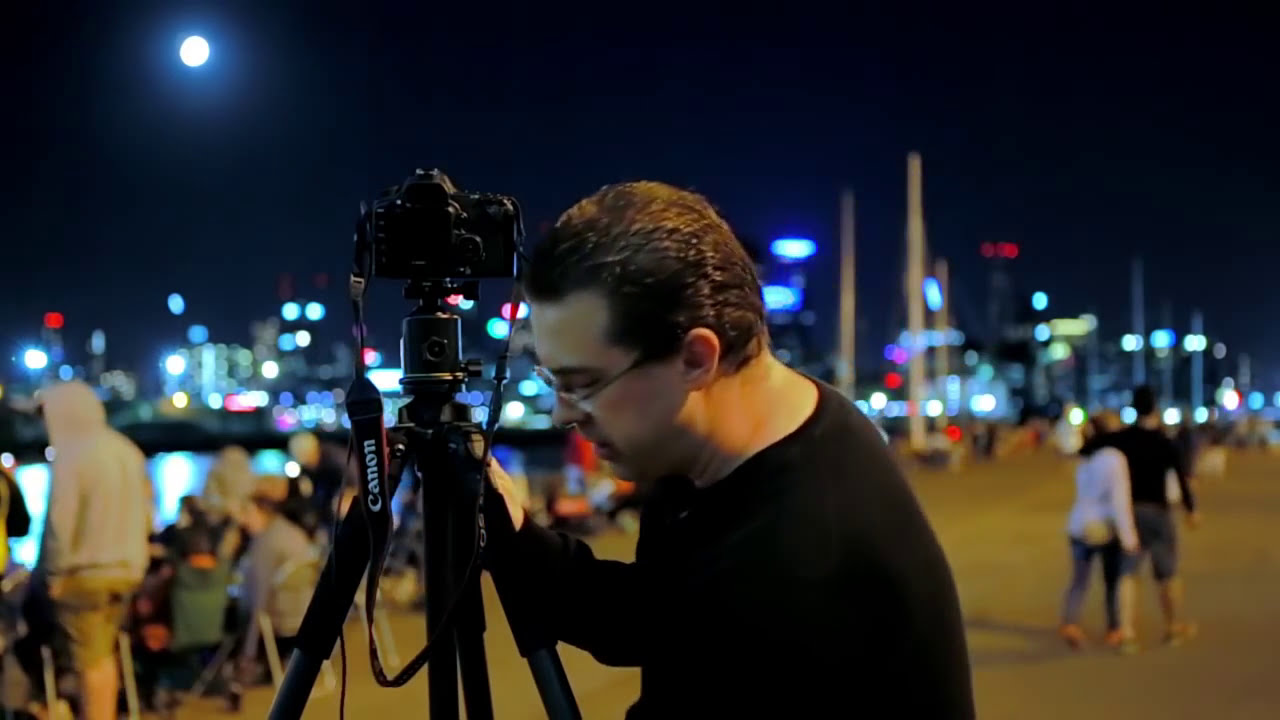 advanced night photography tutotrial by neil creek