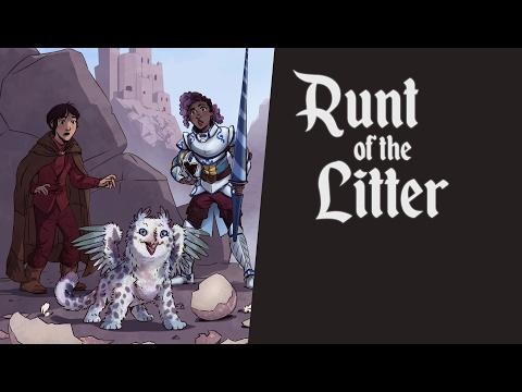 Runt of the Litter thumbnail