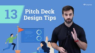 13 Pitch Deck Design Tips For Creating The Perfect Startup Pitch