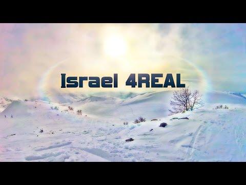 Israel 4REAL