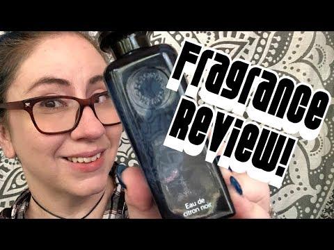 Fragrance Review :: Hermes Eau de Citron Noir | Designer, Unisex