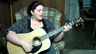 I Just Want to Thank You Lord by: Heather Berry (song of the day44)