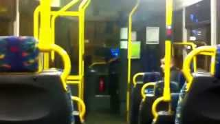 preview picture of video 'Arriva The Shires Optare Solo 0446 Y46 HBT'