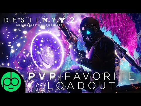 Destiny 2 Forsaken | My Current Favorite Loadouts for PVE and PVP
