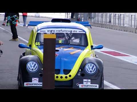 Dutch Fun Festival - Race