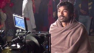 Raanjhanaa - Surviving The Cold - YouTube