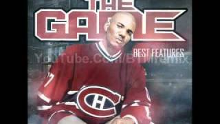 DJ Khaled - I'm From The Ghetto (Featuring.The Game , Jadakiss , Trick Daddy & Dre)