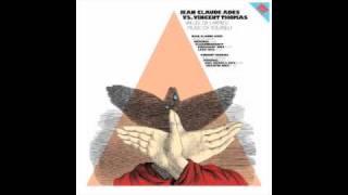 Jean Claude Ades - Vallée De Larmes (Pleasurekraft 'Sideshow' Remix) (Short Version)