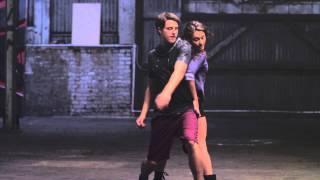 """Dance-Off"" Clip Warehouse"