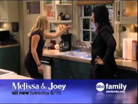 Melissa & Joey 1.06 (Preview)
