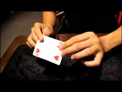 Zalf Change by Mario Tarasini and KT Magic