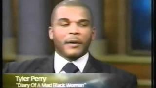 On Oprah #1