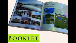 preview picture of video 'Bukit Kayu Hitam Booklet, Magazine, Design, Printing, Delivery in Bukit Kayu Hitam Kedah Malaysia'