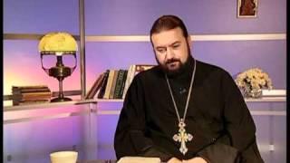 О правильной молитве  На сон грядущим  Ткачев КРТ