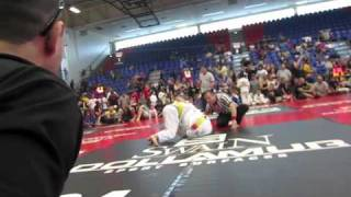 Alexandria wins Naga 2011 highlight video