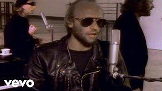 """Video thumbnail of """"Bee Gees - Angela"""""""