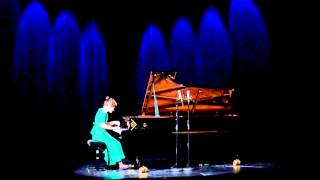W.A. Mozart - Sonata KV 330, partea I (first mouvement)