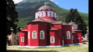 Greek National Anthem -   Ὕμνος εἰς τὴν Ἐλευθερίαν   ( Full HD )