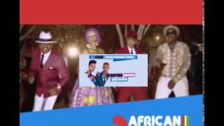 Mafikizolo ft Diamond Platnumz & DJ Maphorisa – Colors Of Africa | AE